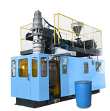 220L BLOW MOLDING MACHINE
